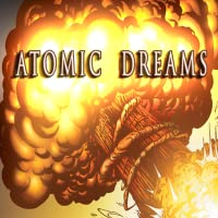 ATOMIC DREAMS: The Lost Journal Of J. Robert Oppenheimer