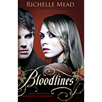 Bloodlines (book 1) (English Edition)