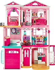 Barbie CJR47 New Dreamhouse For Kids