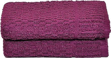 CASALINO - Urbane Premium 360 GSM Cotton Set of 2 Hand Towels.(40 X 60cm.)