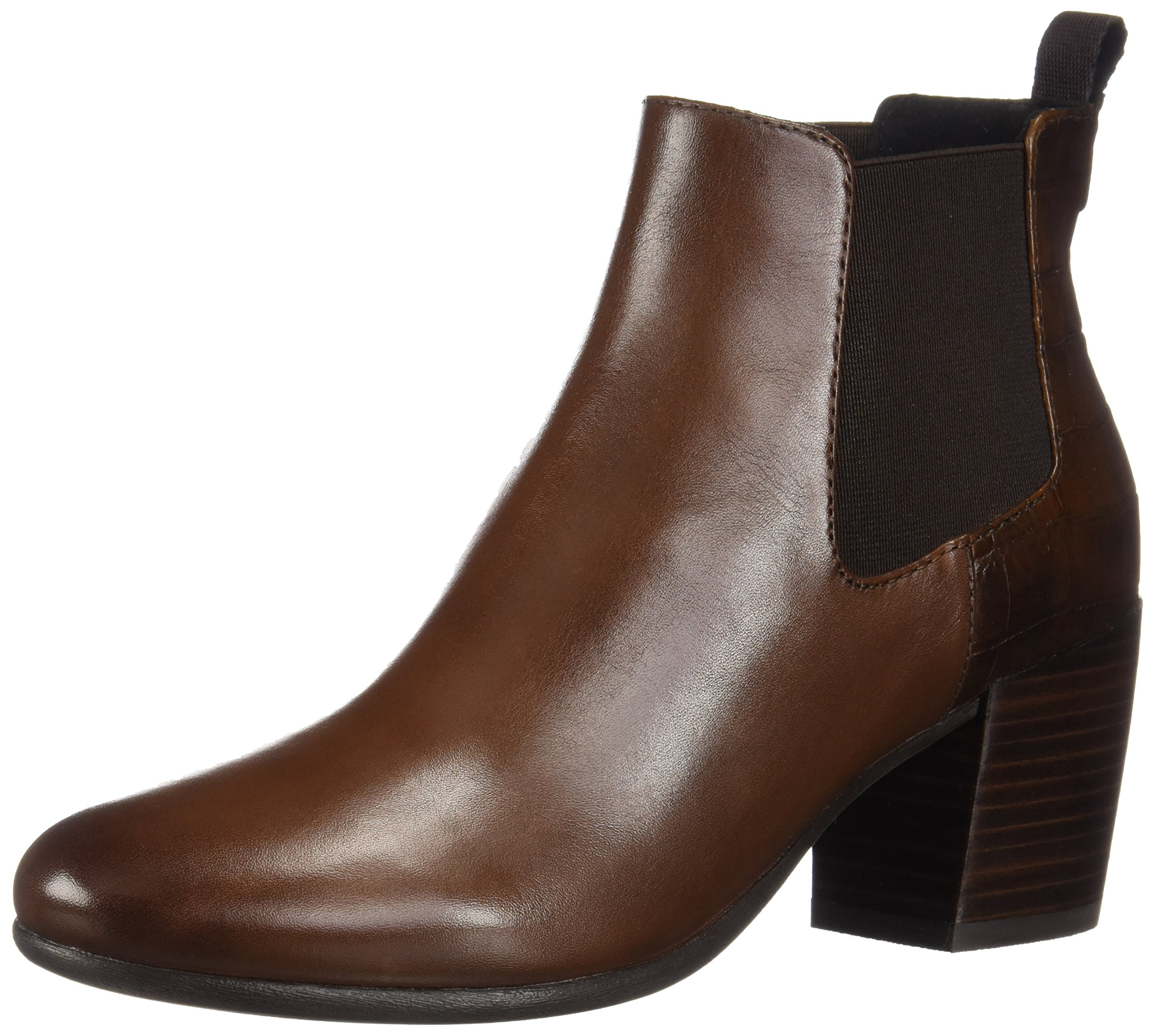 Geox D New Lucinda A, Botines Mujer