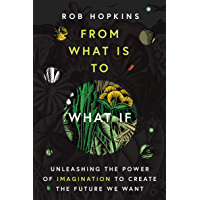 From What Is to What If: Unleashing the Power of Imagination to Create the Future We Want (English Edition)