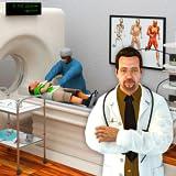 vrai docteur simulateur chirurgie cardiaque jeux hospitaliers
