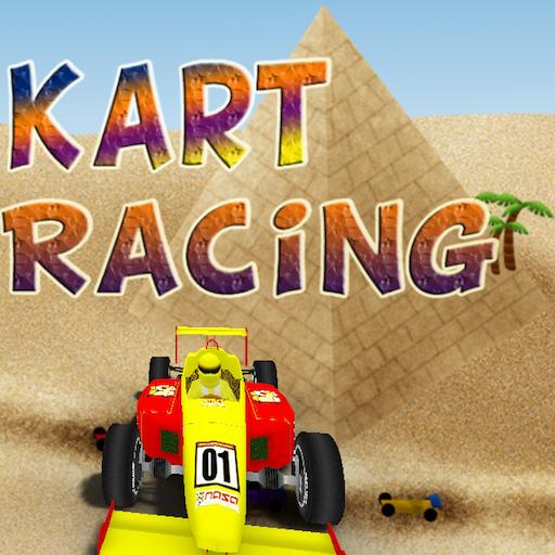 Kart Racing 3D Car Race Game Monster Super Video