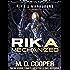 Rika Mechanized: A Rika Prequel (Aeon 14: Rika's Marauders Book 0) (English Edition)