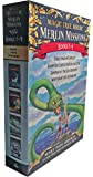 Magic Tree House Merlin Mission 1-4 Boxed Set (Magic Tree House (R) Merlin Mission)