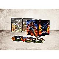 Gamera - The Heisei Trilogy SteelBook [Blu-ray]