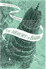 The Memory of Babel: Book Three of The Mirror Visitor Quartet (English Edition) Format Kindle