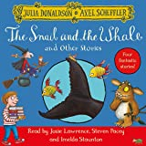 The Snail and the Whale and Other Stories