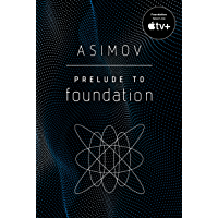 Prelude to Foundation (English Edition)
