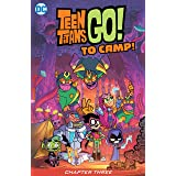 Teen Titans Go! To Camp (2020) #3