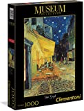 Clementoni 31470.6 -  Van Gogh - Cafèterrasse bei Nacht 1000 teilig