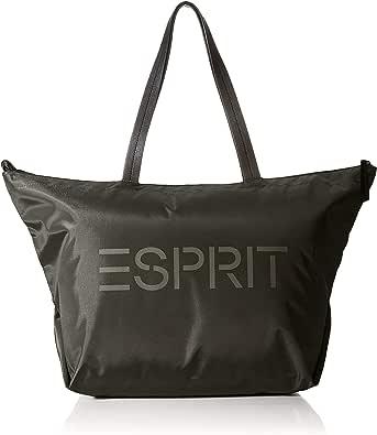ESPRIT Tote Bag aus Nylon