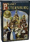 Schmidt Spiele St. Petersburg