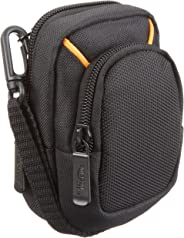 AmazonBasics Medium Point and Shoot Camera Case (Black)