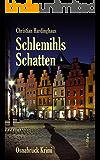 Schlemihls Schatten: Osnabrück Krimi