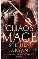 Chaosmage: Age of Darkness, Book 3 (The Age of Darkness) Kindle Edition