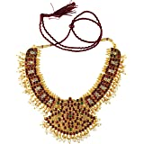 UG PRODUCTS Gold Color Copper Necklace for Women