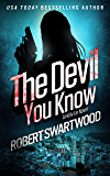 The Devil You Know - Holly Lin #2 (Holly Lin Series) (English Edition)