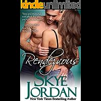 Rendezvous, A Renegades Novel (English Edition)