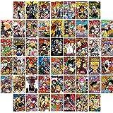 Anime Room Decor, Anime Poster, Anime Posters, Anime Stuff, Anime Wall Decor, Anime Manga, Anime Wall Collage, My Hero Academ