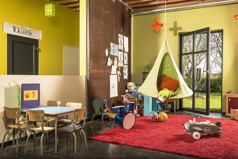 Amazon.de: Cacoon BW1 Bonsai Hängesessel für Kinder