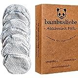 ✮ bambusliebe ✮ 7 Abschmink Pads ♻ inkl. Waschsack ♻ Made in Germany ♻ waschbar ✅ langlebig ✅ nachhaltig ✅ umweltschonend ✅