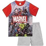 Marvel Pijamas para Niños Avengers