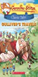 GERONIMO STILTON CLASSIC TALES #8: GULLIVER'S TRAVELS