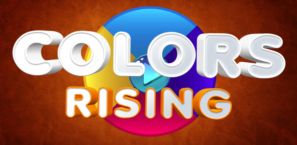 Colors Rising Screenshot