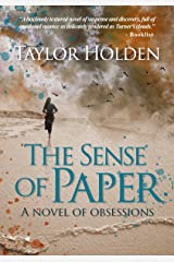 The Sense of Paper Kindle Edition