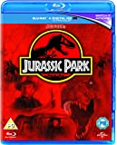 Jurassic Park [Blu-ray + UV Copy] [1993]