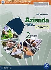 Azienda passo passo insieme. Per il primo biennio degli Ist. tecnici economici. Con ebook. Con espansione online: 2