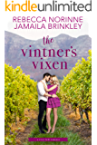 The Vintner's Vixen (The River Hill Series Book 1)
