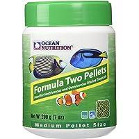 Ocean Nutrition Formula Two Marine Pellet (Medium), 200 g