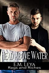 Head Above Water (Rags and Riches Book 12) Kindle Edition