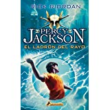 El ladrón del rayo/ The Lightning Thief: 1 (Percy Jackson y los dioses del olimpo / Percy Jackson and the Olympians)