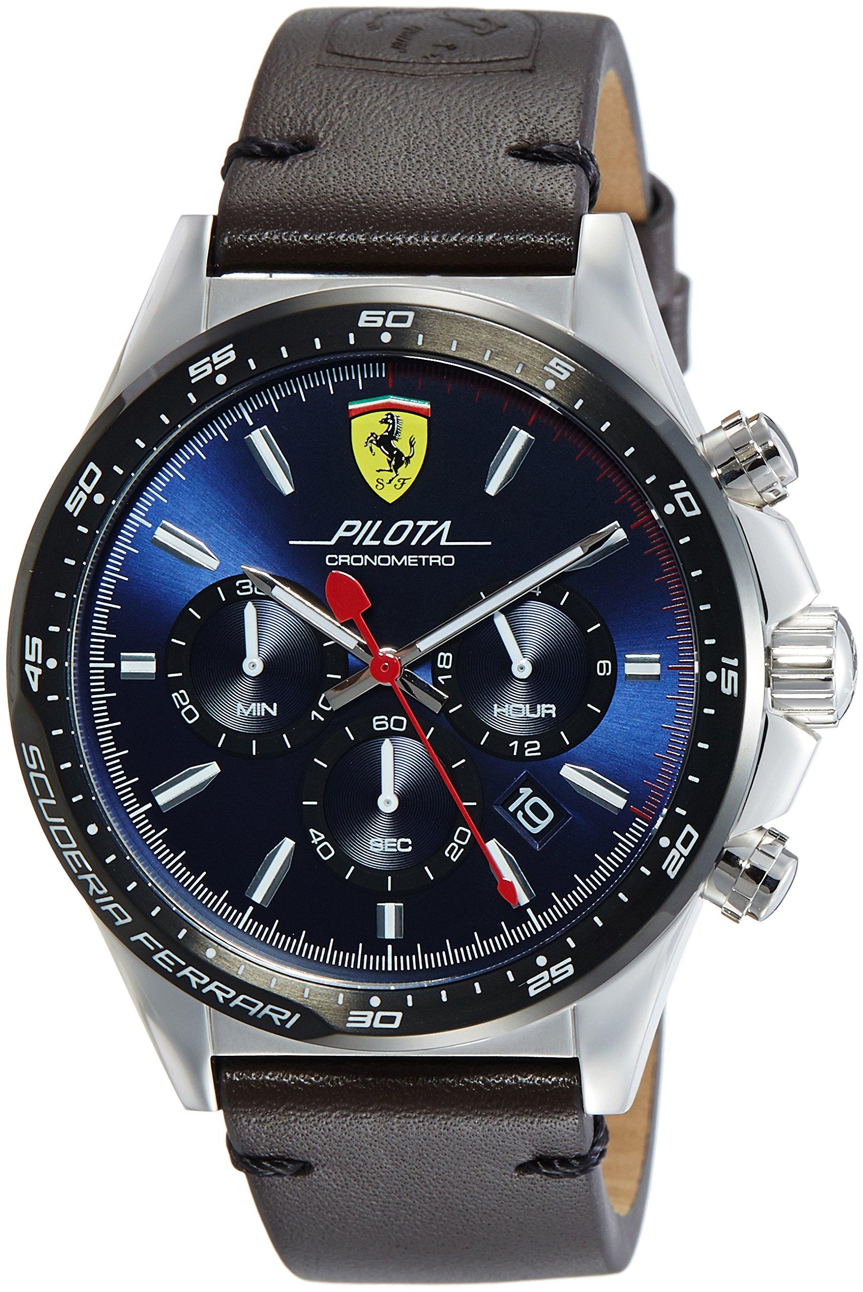 Reloj Scuderia Ferrari para Hombre