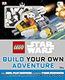 LEGO (R) Star Wars Build Your Own Adventure: With Rebel Pilot Minifigure and Exclusive Y-Wing Starfighter