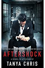 Aftershock (Ever After Book 2) Kindle Edition
