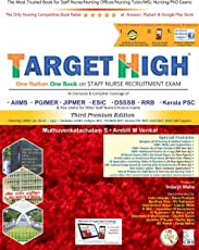 Target High-3rd Edition