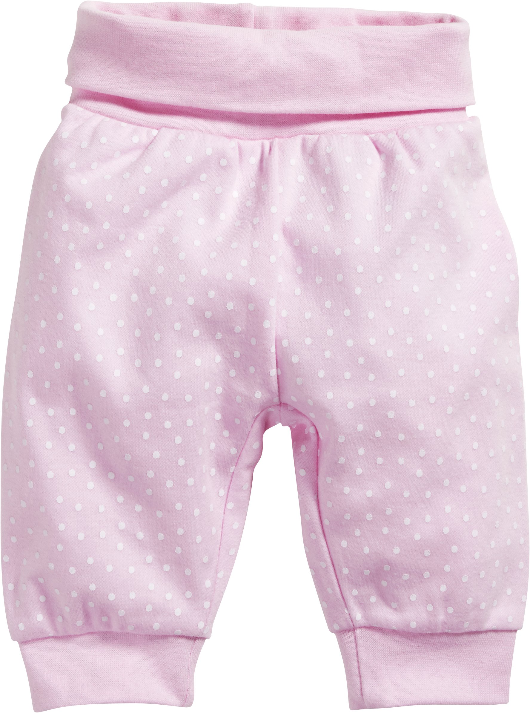 Schnizler Baby-Pumphose Interlock Punkte Pantalones de Deporte para Bebés 1