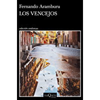 Los vencejos (Andanzas) (Spanish Edition)