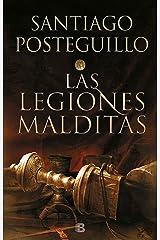 Las legiones malditas (Trilogía Africanus 2) Versión Kindle