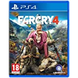 Far Cry 4 Ps4- Playstation 4