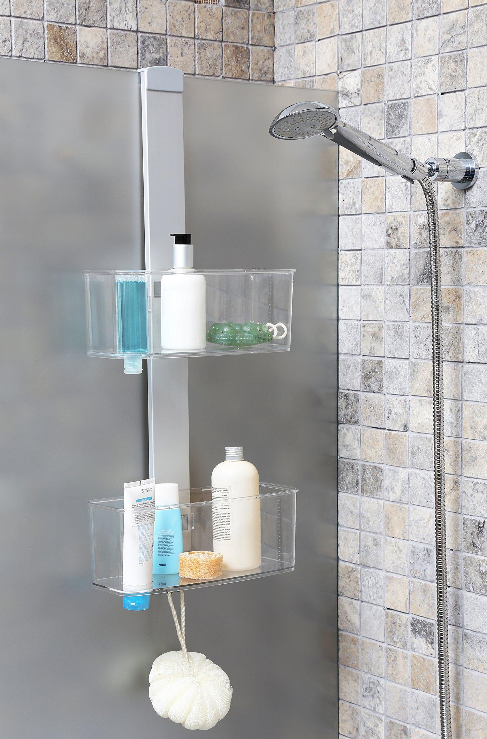duschablagen online kaufen shopweltde - Duschablage Ecke