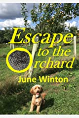 Escape to the Orchard Kindle Edition