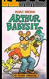 Arthur Babysits (Arthur Adventure)