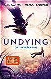 Undying – Das Vermächtnis (Undying\n)