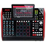 Akai Professional MPC X 10.1-inch Standalone MPC
